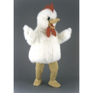 MASCOTTE POULE EN LOCATION OU ANIMATION